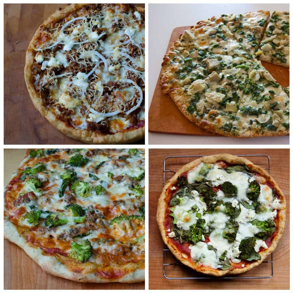 the best natural frozen pizzas for your health and your tastebuds too. Black Bedroom Furniture Sets. Home Design Ideas