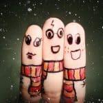 benefits of friendship