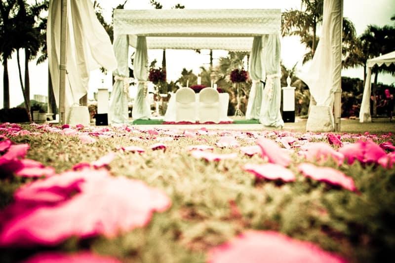 Marriage venue