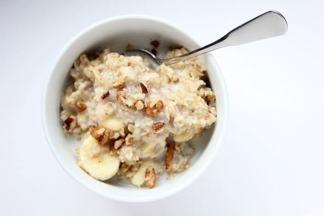 oatmeal dm