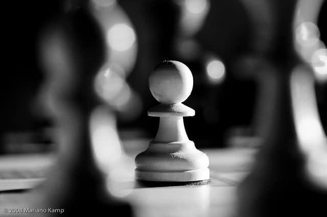 3 year plan - chess