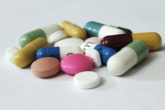 cancer cause - medication