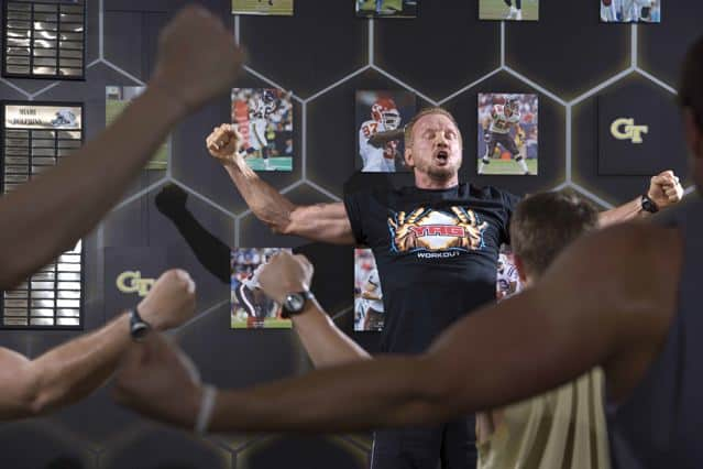 diamond dallas page yoga