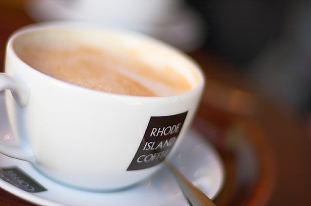 Buenos Dias Coffee Mug