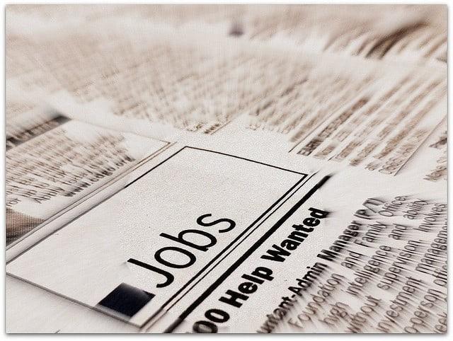 job trends 2013