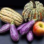 plant based foods - fun vegetables