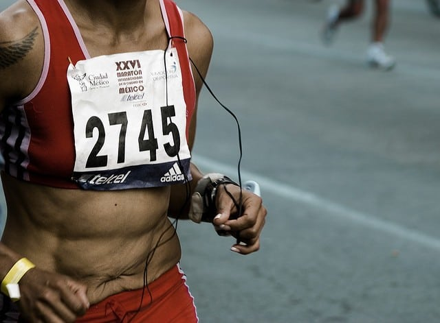 marathon - eastern medicine