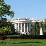 white house - famous presidential speeches