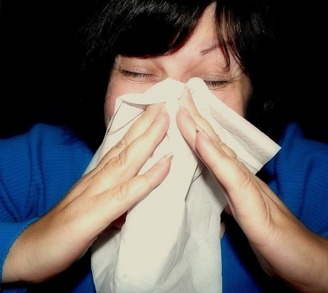 natural ways to fight common cold