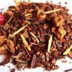 functional herbs, rooibos, tea