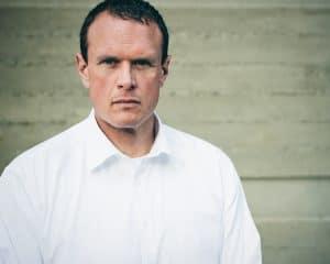 mark eisenhart white shirt
