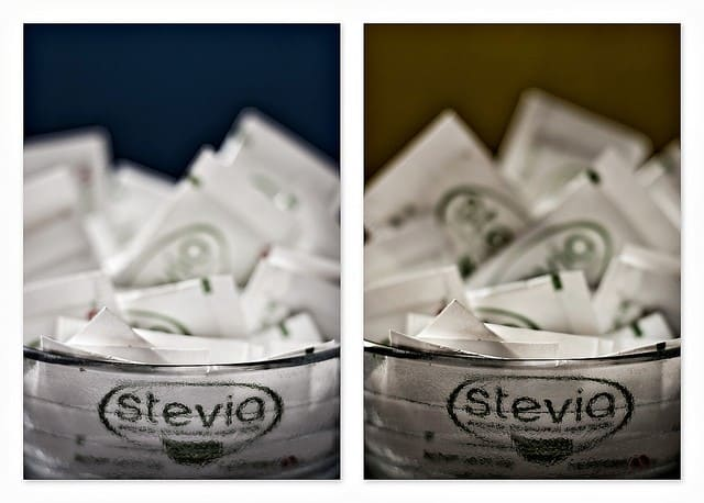 Steviawink