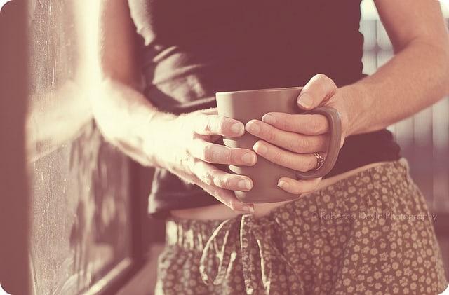 coffee or tea