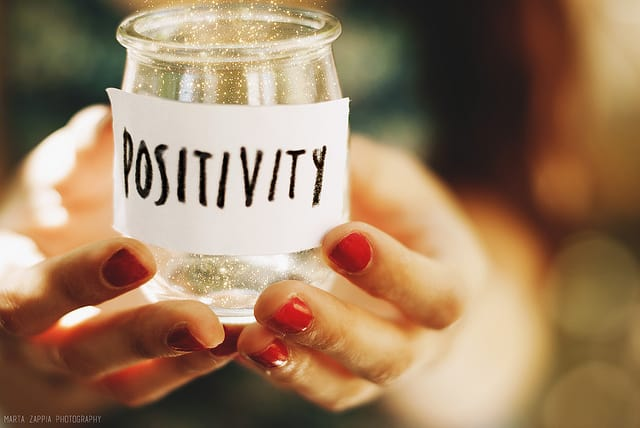 The Power Of Positive Thinking: 10 Ways To Transform Your Thoughts