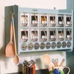 how to organize your kitchen - cabinets