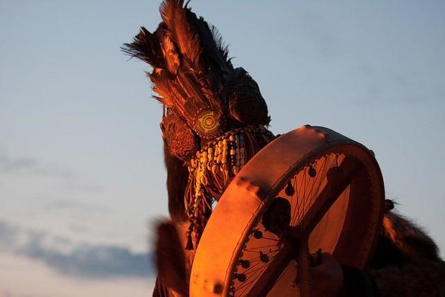 life lessons shaman