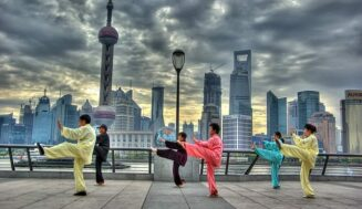 Does Tai Chi Help You Lose Weight?
