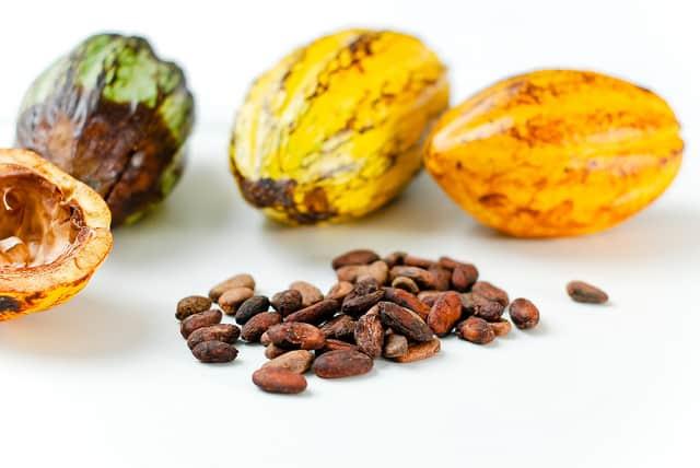 aphrodisiac foods - cacao