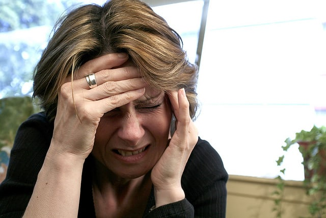 headache or migraine