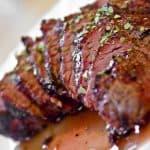 protein facts - steak