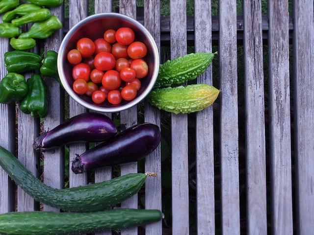 Where to buy organic food in georgia