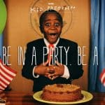 kid president party