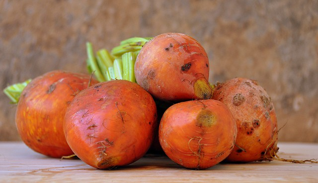 top ten healthiest foods - beets