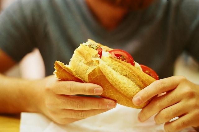 dangers of gluten