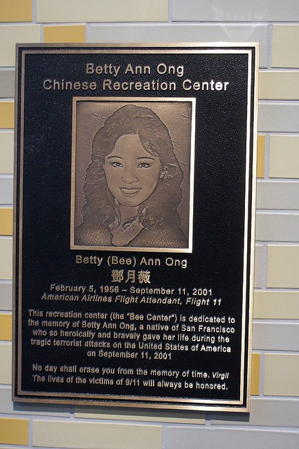 Betty Ann Ong