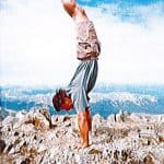 Photo_Tom Handstand