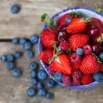 facts about berries