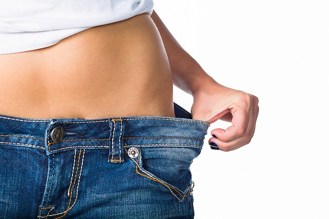 How to lose weight without exercise and diet in a week in hindi