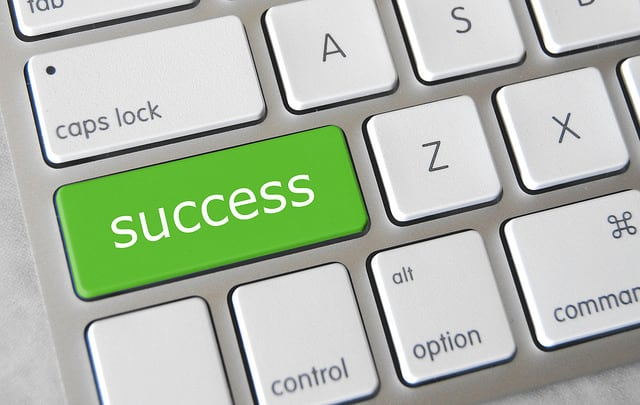 5 Ways to Be More Successful Today