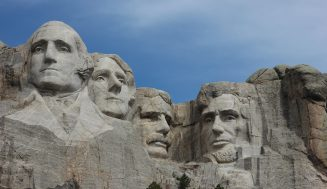Top 10 Inspirational Historic Places in The USA