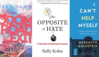 3 Books To Read in April