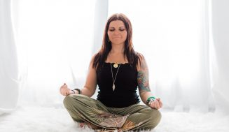 ZenLeader Series:  Embracing Your Labyrinth, Musings from Kripalu
