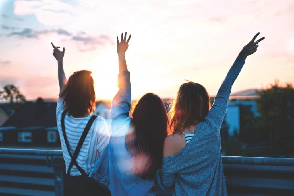 Empower your friends