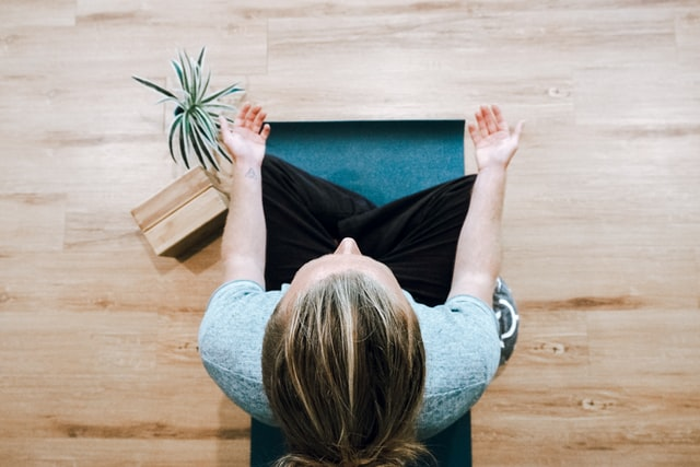 mindful in the workplace