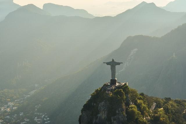 Add Rio de Janeiro to your Bucket List