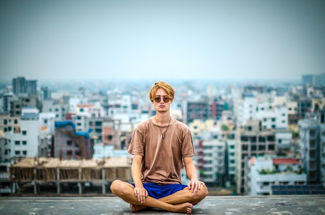 positive effects of meditation