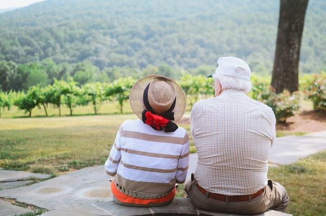 Make your elderly parents home safer