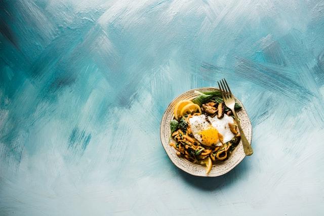 carb intake on keto diet