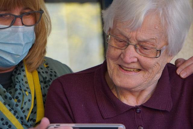 Choosing the right nursing home